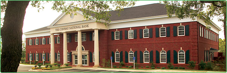 conway bank