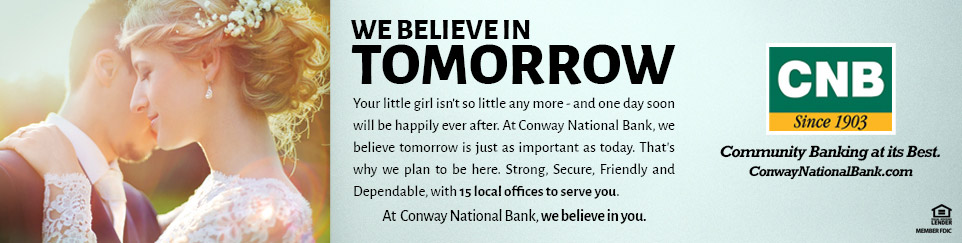 We Believe In Tomorrow